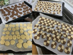 アイスボックスクッキー